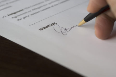 Power of Attorney for Real Estate Transactions